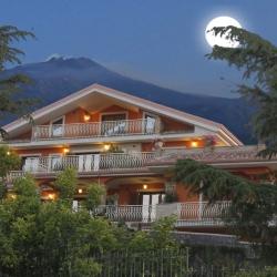 Casa Vacanze Etna Royal View